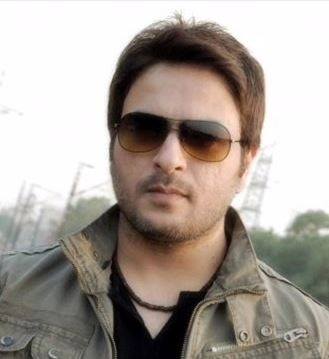 Shiraz Uppal Hindi Actor