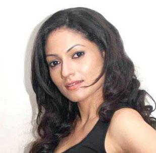 Shireen Farooq