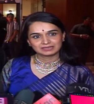 Shivangi Kapoor Hindi Actress