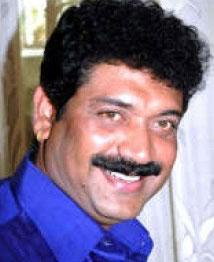 Shobaraj Kannada Actor
