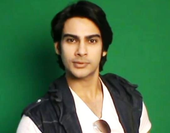 Shresth Kumar Hindi Actor