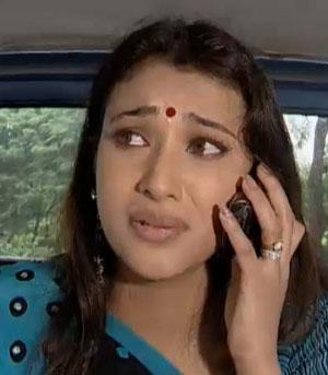 Shriya Bisht Hindi Actress
