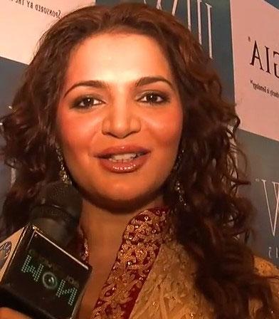Shweta Kawatra Hindi Actress