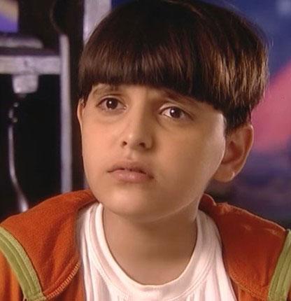 Shyam Sharma Hindi Actor