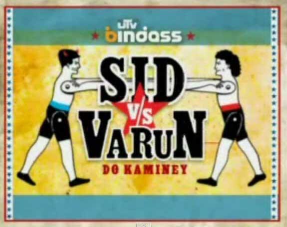 Sid Vs Varun