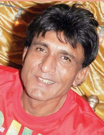 Sikandar Sanam Hindi Actor