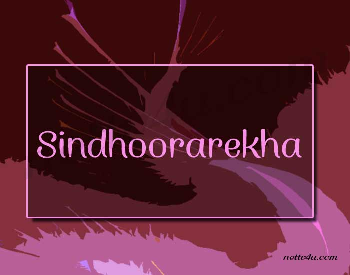 Sindhoorarekha
