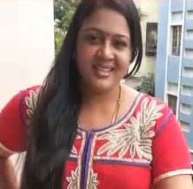 Sindhu Tamil Actress