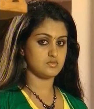 Rahasyam malayalam serial actress sonu
