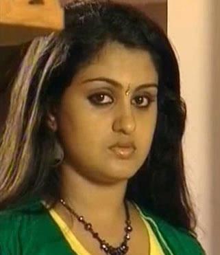 Sini Varghese Malayalam Actress