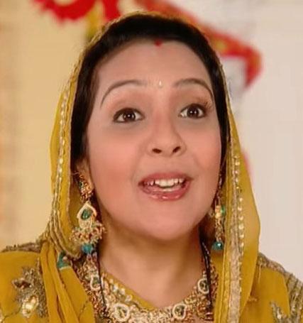 Snehal Sahai Hindi Actress