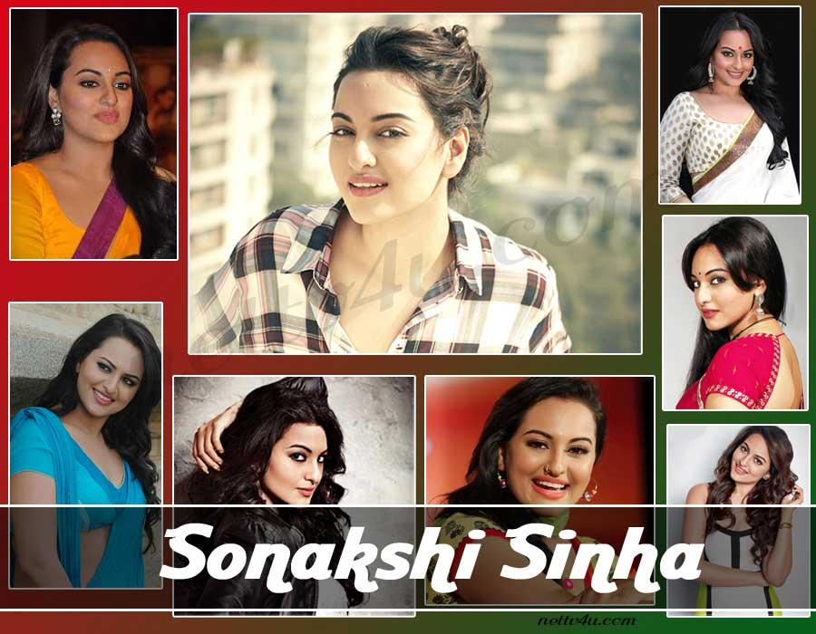 Sonakshi Sinha Videos