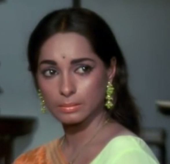 Sonia Sahni Hindi Actress