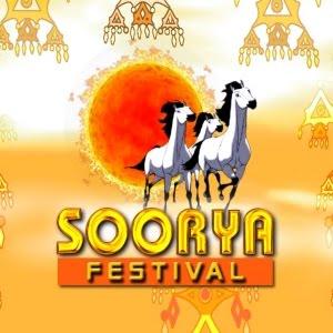 Soorya Festival Show