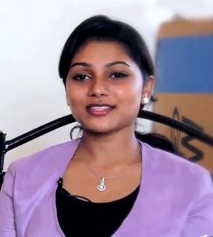 Sreelakshmi Sreekumar Malayalam Actress