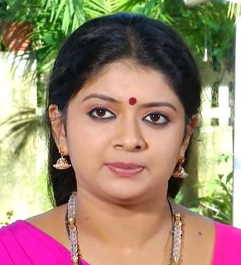 Sreelaya Malayalam Actress