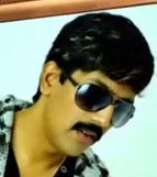Sri Raj Telugu Actor