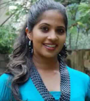 Sruthi Nair Malayalam Actress