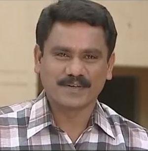 Stalin Tamil Actor