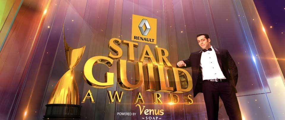 Star Guild Awards 2013