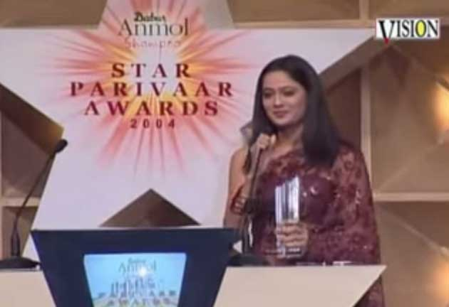 Star Parivaar Awards 2004