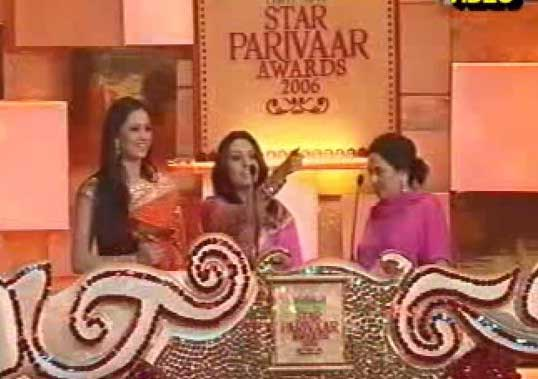 Star Parivaar Awards 2006