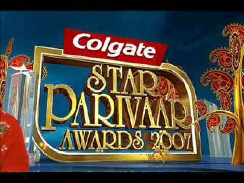 Star Parivaar Awards 2007