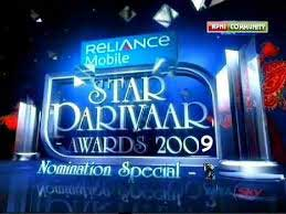 Star Parivaar Awards 2009