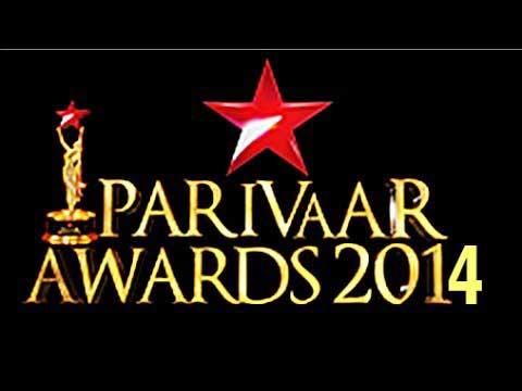 Star Parivaar Awards 2014