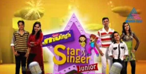 Star Singer Junior 2
