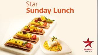 Star Sunday Lunch