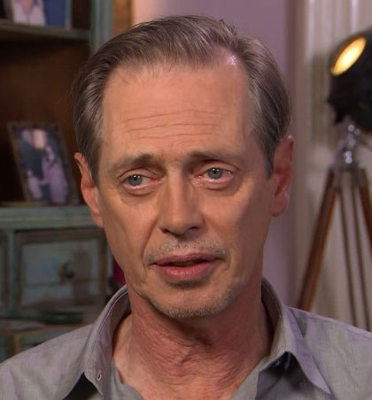 Steve Buscemi English Actor
