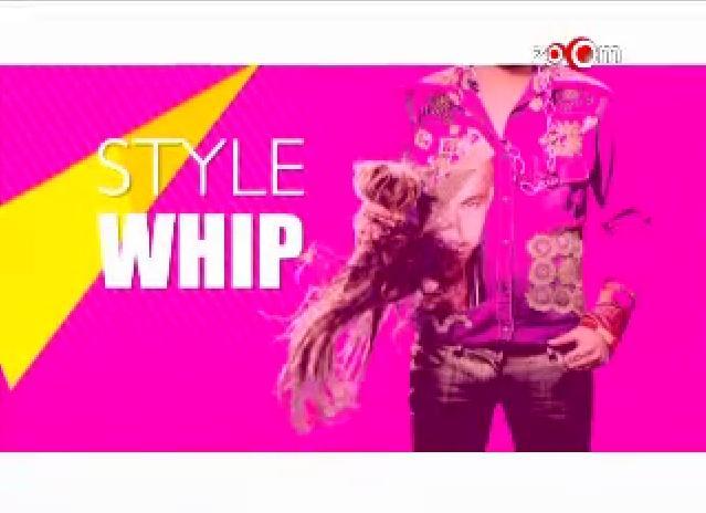 Style Strip