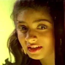Subhashri Tamil Actress