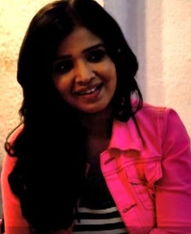 Sudipti Parmar Hindi Actress