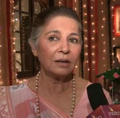 Suhasini Mulay Hindi Actress