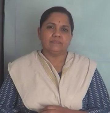 Suhita Thatte Hindi Actress