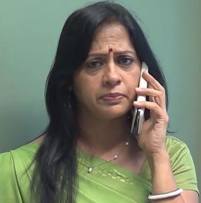 Sujata Thakkar