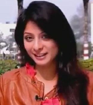 Sukhmani Sadana