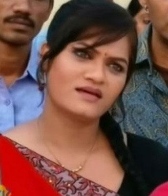 Suman Shashi Kant Hindi Actress