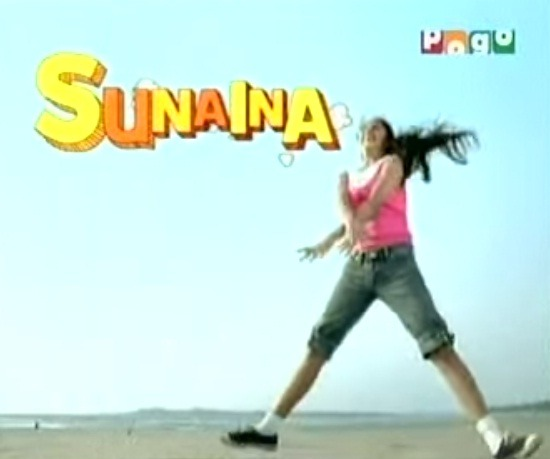 Sunaina Serial