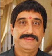 Sunil Jaitley