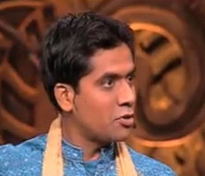 Sunil Sawara