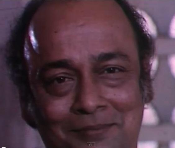 Sunil Shende Hindi Actor