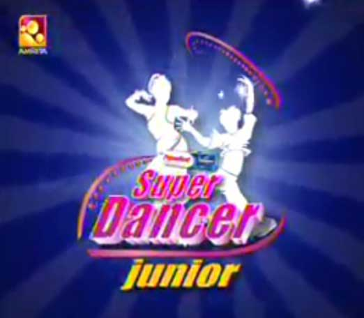 Super Dancer Junior 1