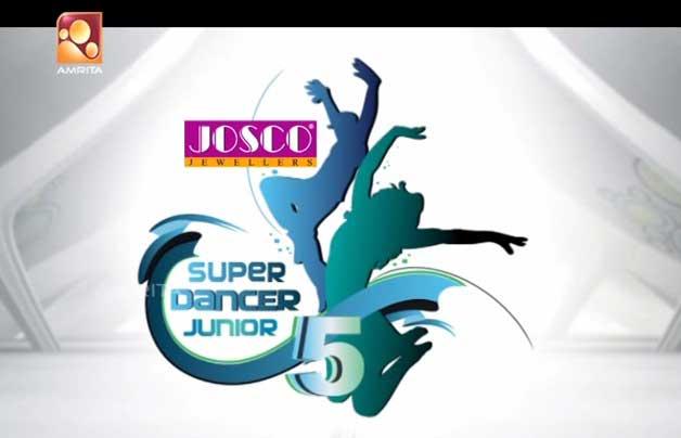 Super Dancer Junior 5
