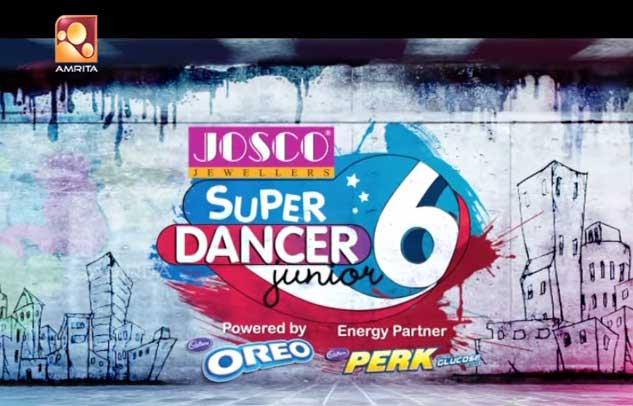 Super Dancer Junior 6