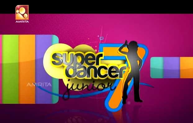 Super Dancer Junior 7