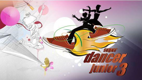 Super Dancer Junior 3