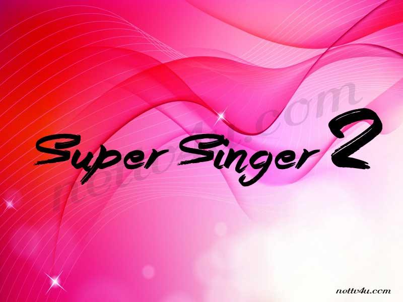 Super Singer 2